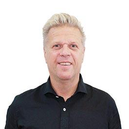Claes Sjöstrand