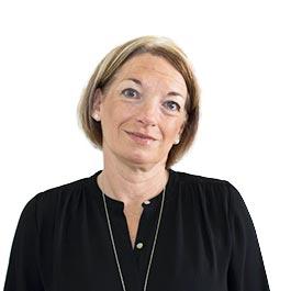 Anette Sjöstrand